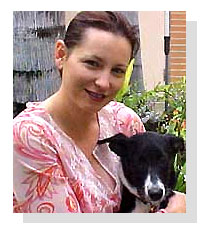 Jill Marie O'Brien on Pet Life Radio