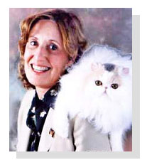 Joan Miller on Pet Life Radio