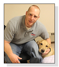 Joseph Worley on Pet Life Radio