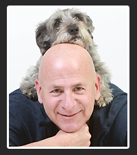 Joel Silverman  on Pet Life Radio