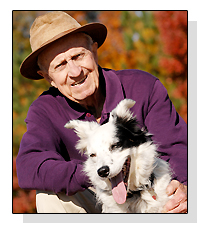 Dr. John Pilley on Pet Life Radio
