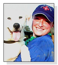 Juli Warner on Pet Life Radio