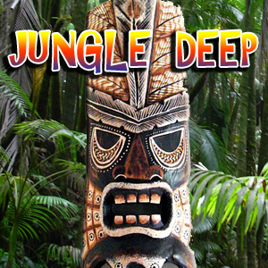 Jungle Deep pet podcast & radio show