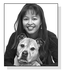Dr. Justine Lee on Pet Life Radio