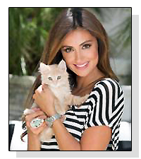 Katie Cleary on Pet Life Radio