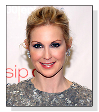 Kelly Rutherford on Pet Life Radio
