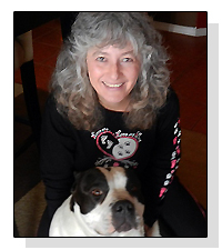 Dr. Kim Bloomer, VND, host of Pet Talk Naturally on PetLifeRadio.com