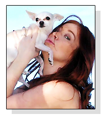 Kristen Corral on Pet Life Radio