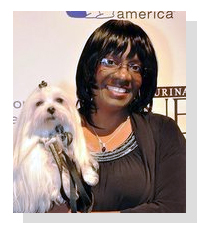 Laurie Williams, host of DSPN on Pet Life Radio