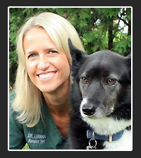 Dr. Lianna Titcombe  on Pet Life Radio