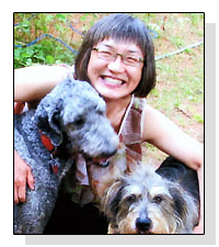 Lilin Tseng   on Pet Life Radio
