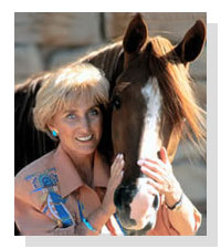 Linda Tellington Jones on Pet Life Radio