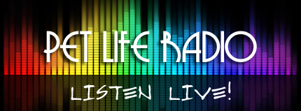 Listen to the Pet Life Radio 24/7 worldwide live radio stream!