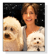 Liz Stavrinides on Pet Life Radio