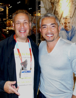 Mark Winter & Cesar Millan