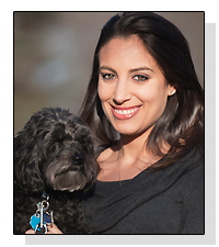 Melanie Kahn  on Pet Life Radio