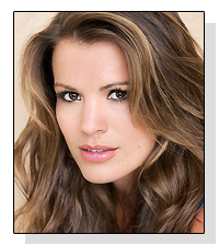 Melissa Claire Egan on Pet Life Radio