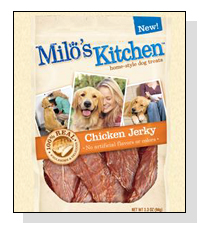 Robin Meyer NYC & Milo\'s Kitchen on Pet Life Radio