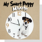 pet podcast - The My Smart Puppy Minute
