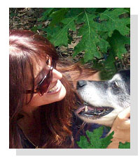 Nan Talleno, host of Teacher's Pet on Pet Life Radio