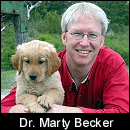 Dr. Marty Becker on Oh Behave on Pet Life Radio