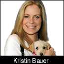 Kristin Bauer on Oh Behave on Pet Life Radio