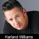Harland Williams on Oh Behave on Pet Life Radio
