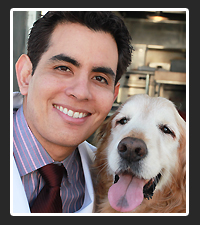 Dr. Oscar Chavez on Pet Life Radio