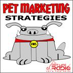P.M.S. - Pet Marketing Strategies for the Petpreneur - Pets & Animals on Pet Life Radio (PetLifeRadio.com)
