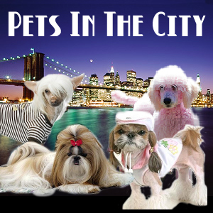 Pets In The City - New York City Pets & Animals - Pets & Animals on Pet Life Radio (PetLifeRadio.com)