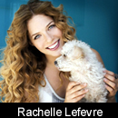 Rachelle Lefevre on Petz Rock on Pet Life Radio
