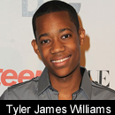 Tyler James Williams on Petz Rock on Pet Life Radio