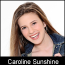 Caroline Sunshine on Petz Rock on Pet Life Radio