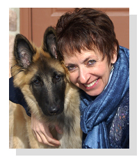 Pia Silvani, host of Teacher's Pet on Pet Life Radio