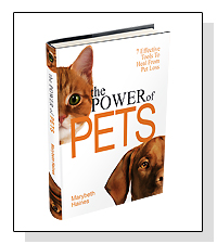 The Power of Pets on Pet Life Radio