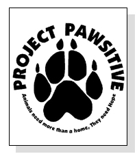 Project Pawsitive on Pet Life Radio