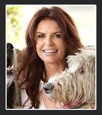 Roma Downey on Pet Life Radio