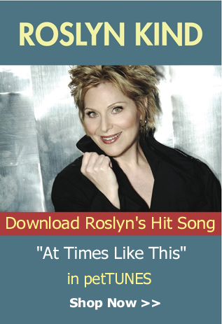 "Buy Roslyn Kind's Hit Song ""At Times Like This"""