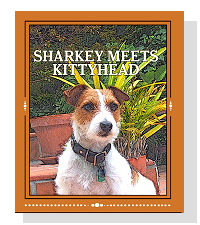Sharkey Meets Kittyhead  on Pet Life Radio