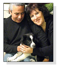 Sharon Romero  on Pet Life Radio