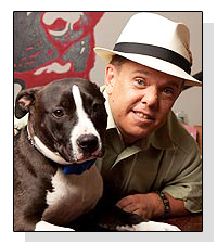 Shorty Rossi  on Pet Life Radio
