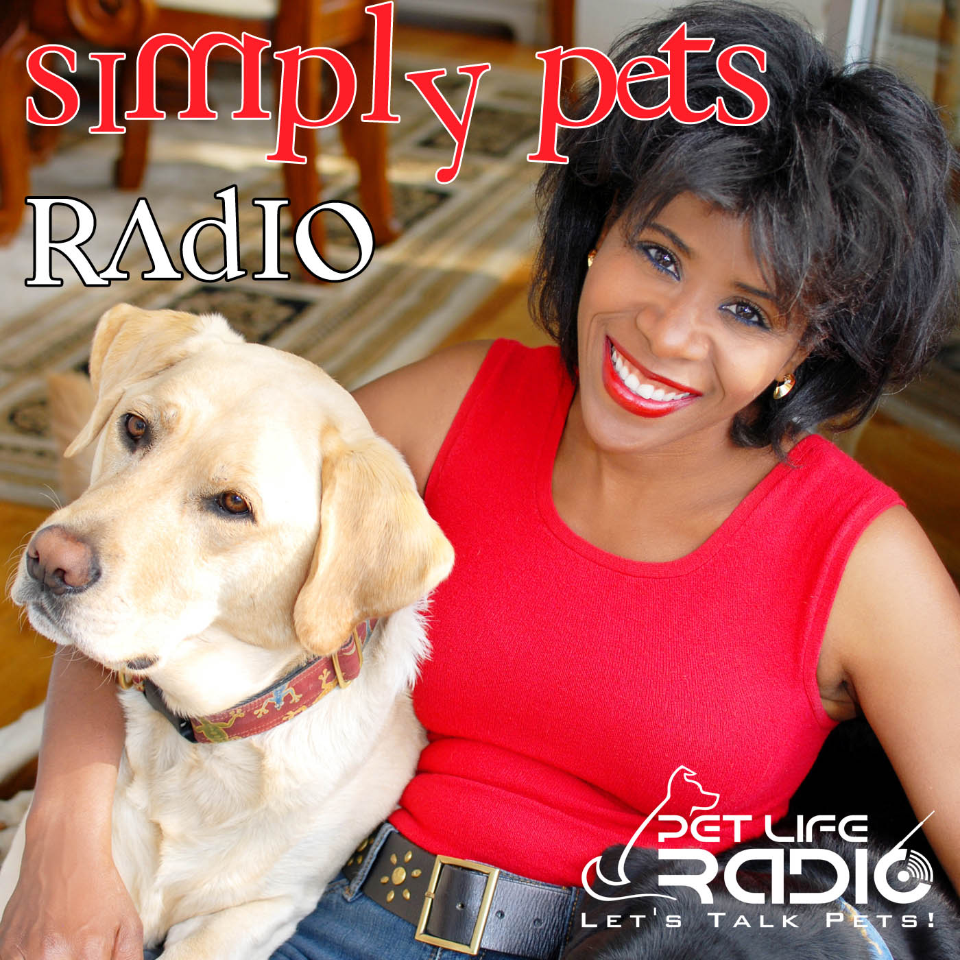 Simply Pets Radio (formerly Your Pets My Dogs) - on Pet Life Radio (PetLifeRadio.com)