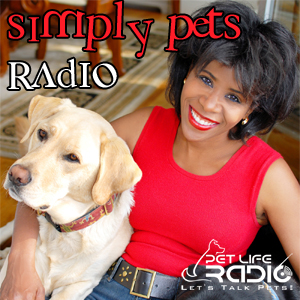 Simply Pets Radio pet podcast & radio show