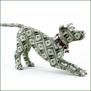 Six Figure Dog Business on Pet Life Radio