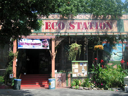 Star Eco Station on Pet Life Radio