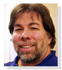 Steve Wozniak on Pet Life Radio