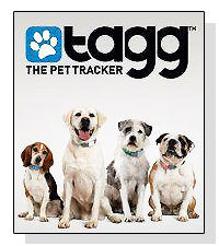 Tagg the GPS Pet Tracker on Pet Life Radio