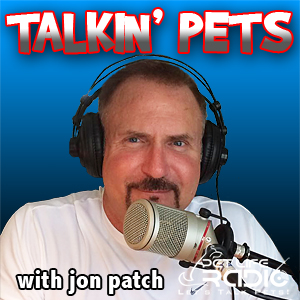 Talkin' Pets pet podcast & radio show