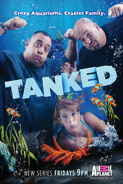 Tanked on Pet Life Radio