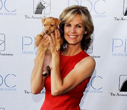 Teri Austin on Pet Life Radio